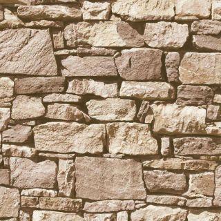 Muriva Natural Stone 3D Effect Wallpaper- J45718
