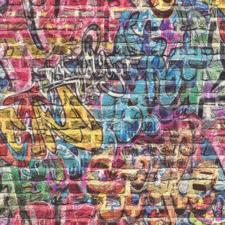 Graffiti Tags Multi 213201