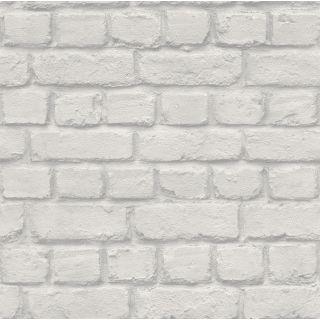 Pale Grey Brick 226713