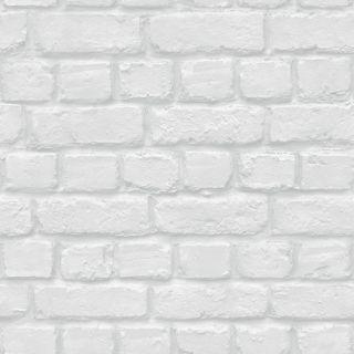 Camden Brick - Light Grey 274904