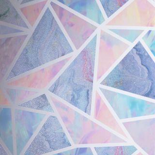 Pastel Geo Multi 296002