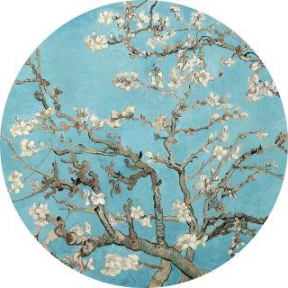 Van Gogh Almond Blossom Nature Flowers Theme 5454-R