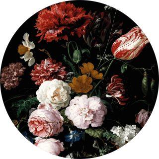De Heem Vase of Flowers Flowers Fine Art theme 5466-R