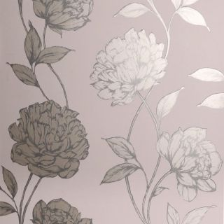 Pretty Floral Blush 688000
