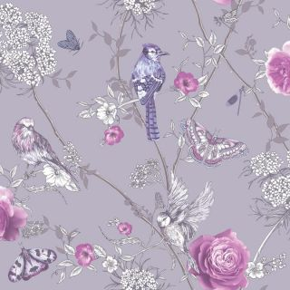 Paradise Garden Lilac 692404