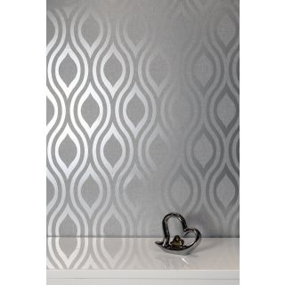 Luxe Ogee Silver 910204