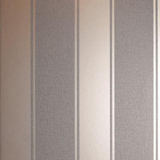 Luxe Stripe Dusky Rose 910208