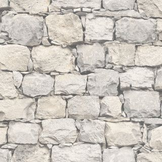 Arthouse Granite Brick Natural Stone Effect Realistic Feature Wallpaper 901809