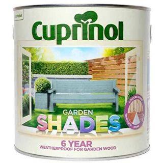 Cuprinol Garden Shades - Seagrass 5L